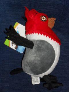 20th Century Fox Plush Rio The Movie Pedro Bird w Tag 2010