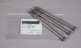Detroit Diesel Engine Poppet Valve Push Rods 5128640