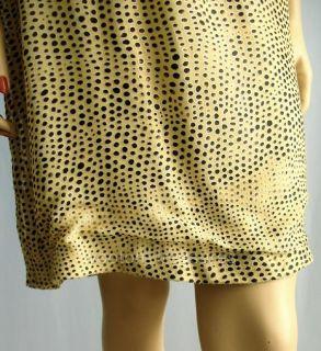 Phillip Lim One Shoulder Asymmetric Column Dress Leopard 8 $695