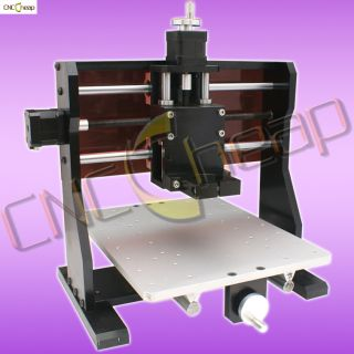 New 2020 3D Mini CNC Router Drilling Milling Machine Engraver PCB