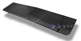 Billet Grille Insert 73   80 Chevy C/K Pickup Front Grill Aluminum