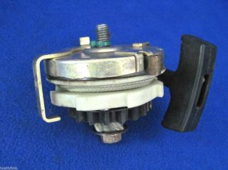 JOHNSON EVINRUDE 9 9 15 HP OUTBOARD RECOIL REWIND STARTER ASSEMBLY P N