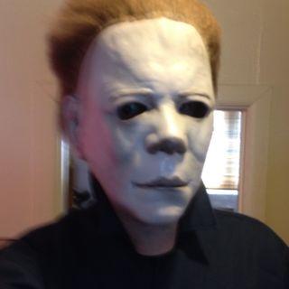 2012 Halloween 2 II Michael Myers Mask Costume 1981 PRE ORDER Ships