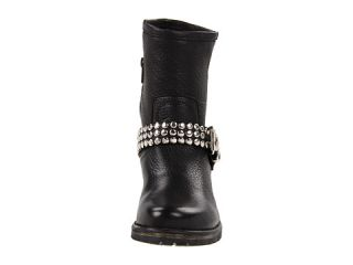 Steve Madden Fraankie Black Multi    BOTH Ways