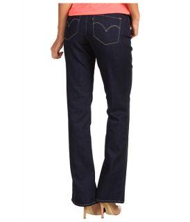 Levis® Womens Curve ID Classic Bold Curve Boot Cut Jean