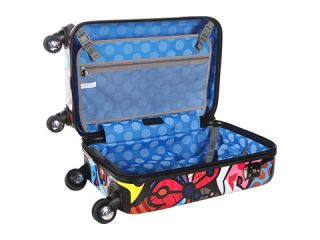 Heys Britto Collection   Garden 22 Spinner Luggage Case