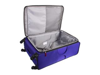 Expandable Spinner 29 Case    BOTH Ways