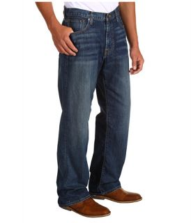 Lucky Brand 181 Relaxed Straight 32 in Medium Clarksville   Zappos