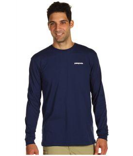 patagonia mens p 6 logo t shirt, Clothing, Men at