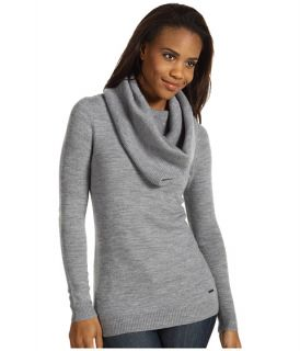 Smartwool Womens Cascade Creek Cowl Neck Sweater $140.00 Rated 5