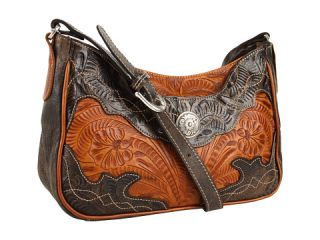 american west renegade shoulder bag $ 208 00 american west