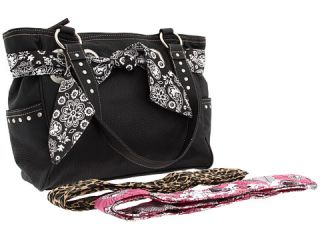 American West Bandana Signature Collection Carry All Tote $69.00 Rated