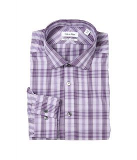 Calvin Klein Slim Fit Non Iron Solid Dress Shirt $62.99 $69.50 SALE