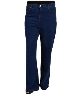 Not Your Daughters Jeans Plus Size Plus Size Sarah Classic Indigo Boot