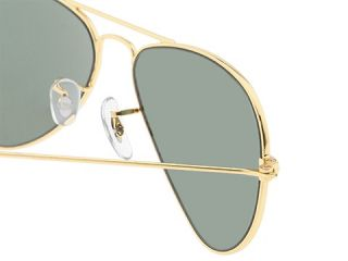 ray ban sunglasses rb3044 aviator small metal w3177