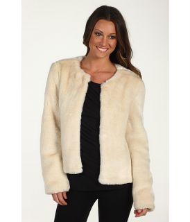 dknyc l s faux fur jacket $ 199 00 gabriella