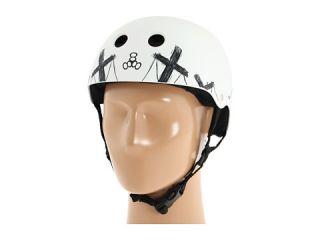 Triple Eight Brainsaver Multi Impact Helmet w/ Sweatsaver™ Liner $39