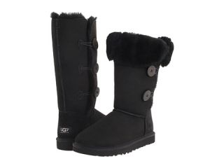 UGG Bailey Button Triplet    BOTH Ways