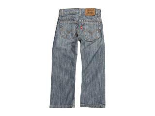 Levis® Kids Boys 514™ Slim Straight Jean (Little Kids)
