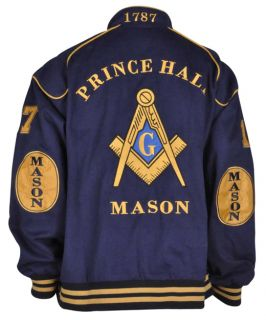 Prince Hall Mason Jacket F Am Prince Hall Long Sleeve Jacket Freemason