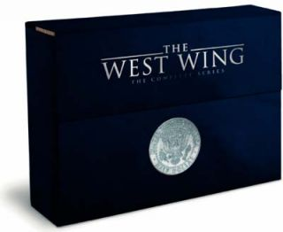 The West Wing Complete Series Seasons 1 2 3 4 5 6 7 1 7 012569820005