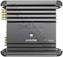 Car Audio Stereo 4 3 2 Channel Class AB 300W Power Amplifier Amp