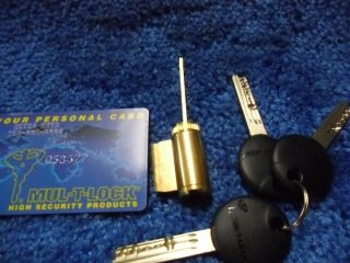 Mul T Lock Junior High Security Lock Schlage Arrow Deadbolt Conversion