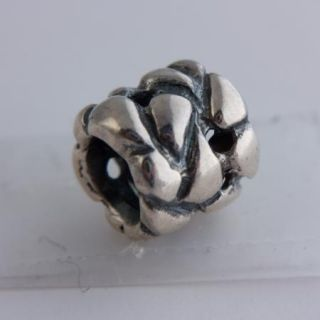 NEW* Authentic Pandora Silver Cluster Bead **RETIRED** 79117