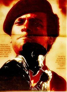 HUEY NEWTON FRED HAMPTON MUMIA ABU JAMAL 3 HR 5 MN DVD BLACK PANTHER