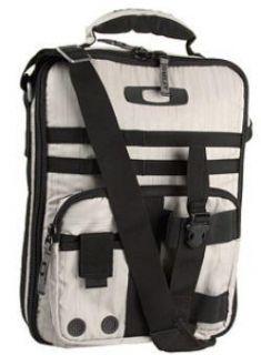Oakley Sports Checkpoint Vertical Shoulder Laptop Computer Travel Bag