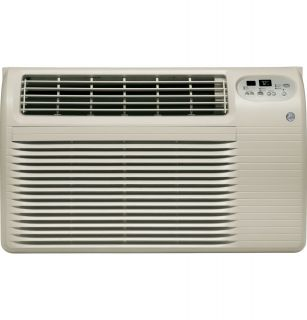 IN THROUGH WALL 8,350 BTU AIR CONDITIONER AC UNIT WITH ELECTRIC HEAT