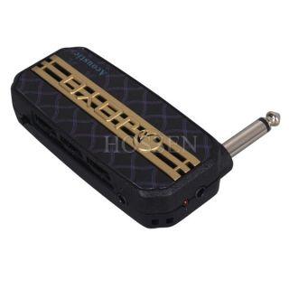 JOYO Acoustic Sound Mini Electric Effect Amp Guitar Amplifier