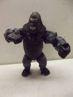 KING KONG THE 8TH WONDERS OF THE WORLD ELECTRONIC ROARING SOUNDS