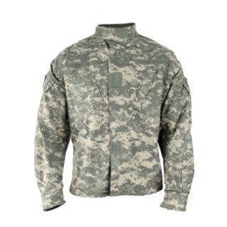 Universal Camo ACU Coats Army Arpat Military Clothing Uniform
