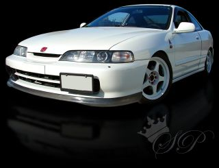 94 97 Japan DC2 Acura Integra JDM Front End Conv Bumper Lip Type R