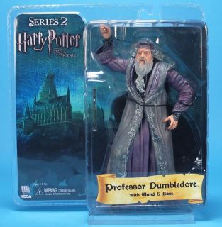 Professor Dumbledore 7 Action Figure Harry Potter Order of the Phoenix