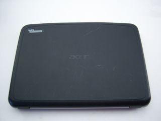 Acer Aspire 4315 2490 Laptop PC Computer Black Screen Keyboard