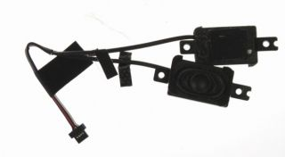 This listing is for a Acer Aspire One ZG5 Laptop Parts Speakers