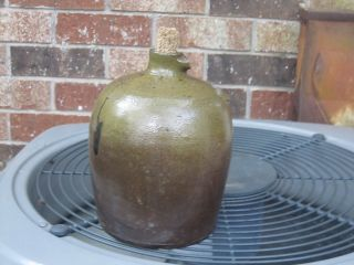 or Maysville Georgia GA 1 2 Gallon Whiskey Jug by Addington