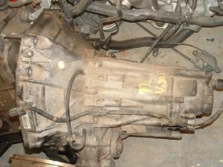 acura vigor 92 93 94 automatic transmission
