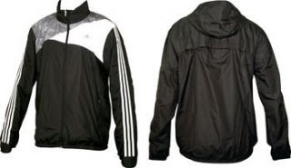 Adidas PS Mens Football Training Sports Windbreaker Jacket P43979