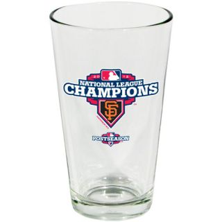 San Francisco Giants 2012 MLB National League Champions 17oz. Mixing