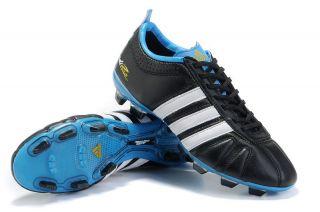 mens adidas adipure iv trx fg soccer cleats shoes retail price $ 208