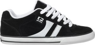 Adio Shaun White Black White Mens Skate Shoes New Size 9