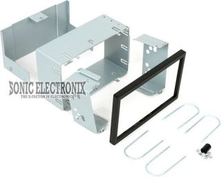 Pioneer ADT VA133 Double DIN Installation Kit for AVIC Z1 Z2 D3 and FH