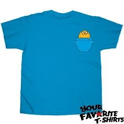 Adventure Time Finn Jake Finn Costume Jake in Pocket Licensed Adult