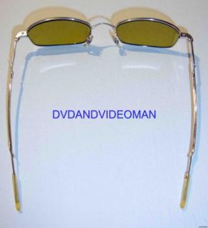 Oliver Peoples Op 663 Sunglasses with Adjustable Arms New Free