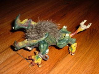 Unknown Horribly Scary Monster Demon Action Figure Lot