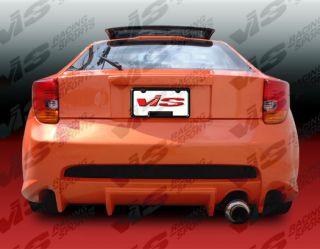 Body Kit 00 05 Toyota Celica 2dr Invader Rear Bumper