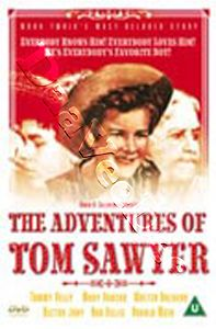 the adventures of tom sawyer new pal classic dvd all